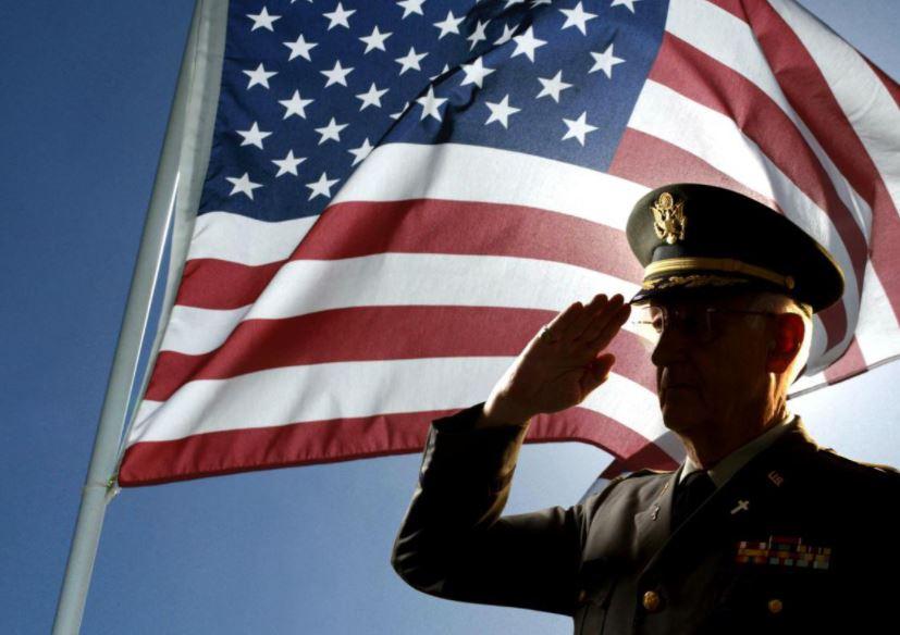 USA Veterans