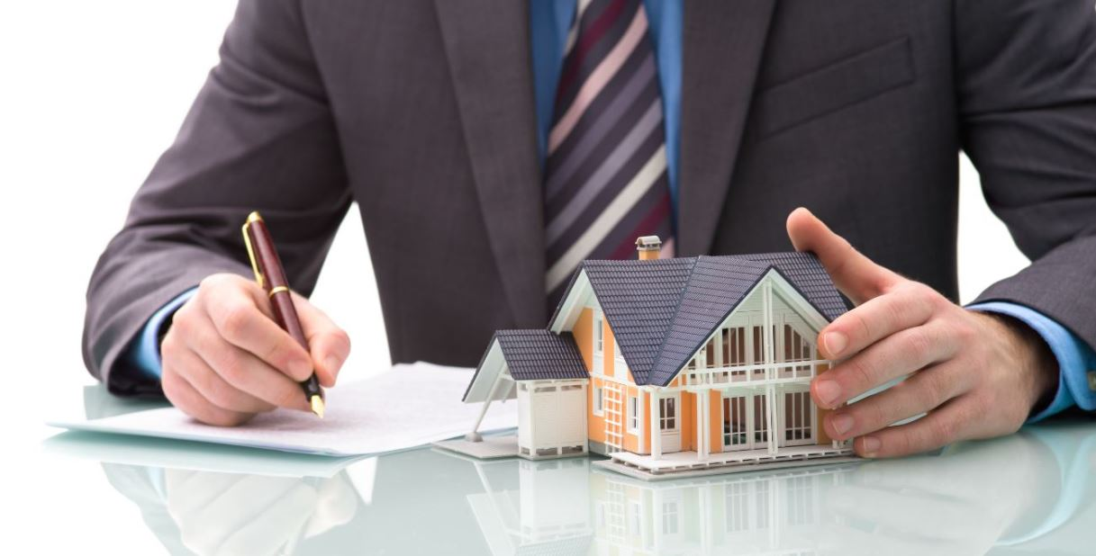 real estate attorney for buyer