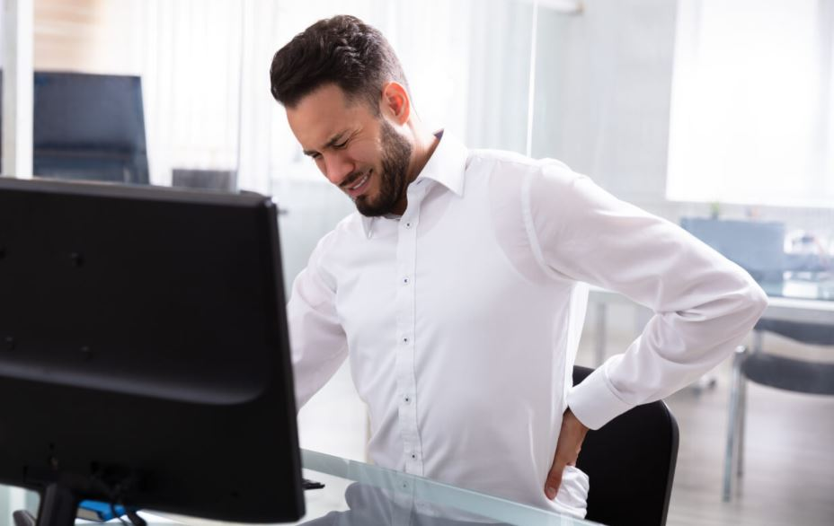 social comp pay for back injury settlement
