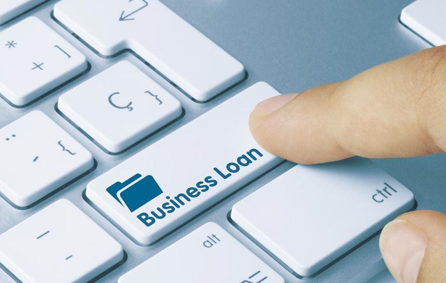 Government Loans For Small Businesses usa