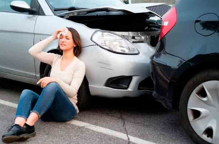 get most money from car accident